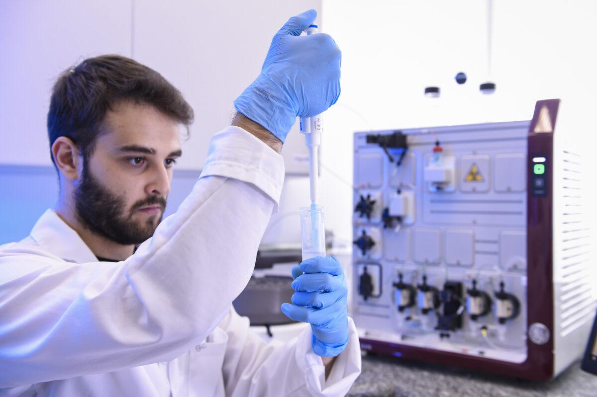 Vaccine phòng bệnh lao đang được thử nghiệm để chống lại COVID-19