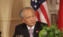 Đại sứ Trung Quốc tại Mỹ lại ám chỉ virus viêm phổi Vũ Hán có nguồn gốc từ Hoa Kỳ