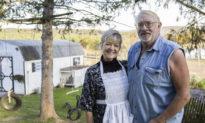 Cặp vợ chồng về quê mở nông trại, cuộc sống lý tưởng nhiều người mơ ước