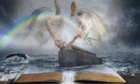 Đại Hồng Thủy (Kỳ 1): Lời phán truyền từ Thiên Chúa Jehovah