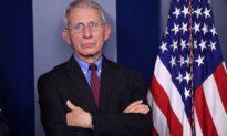 Không cần phong tỏa, nhưng tất cả người Mỹ cần thực hiện 5 hoặc 6 'biện pháp cơ bản' - Anthony Fauci