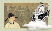 Bát Tiên truyền kỳ (P.5 - Kỳ 1): Trương Quả Lão triển phép thần thông; Đường Huyền Tông hết lòng tán thán