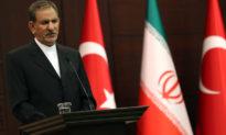 Thêm một Phó Tổng thống của Iran bị nhiễm coronavirus