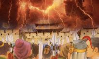 Đại ôn dịch: Kỳ 2 - Triều Minh mạt thế, vì sao ôn dịch nhiễm quân Minh, tránh quân Thanh?