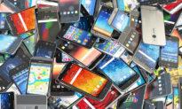 Lithuania cảnh báo: Đừng mua và hãy vứt bỏ điện thoại di động Trung Quốc