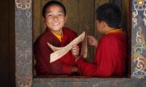 """Giữa đại dịch corona Vũ Hán, người dân Bhutan vẫn """"bình tĩnh sống"""""""