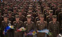 Covid-19: 180 binh sĩ Bắc Triều Tiên tử vong, hàng ngàn người khác bị cách ly