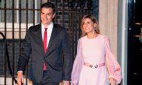 Phu nhân Thủ tướng Tây Ban Nha dương tính với virus corona
