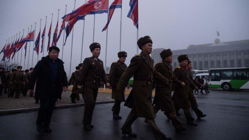 Bạo lực tình dục- Nỗi đau câm lặng của các nữ binh sĩ Triều Tiên