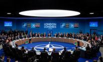 NATO: Xuất hiện ca nhiễm viêm phổi Vũ Hán đầu tiên