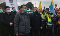 Người dân nghi ngờ khi Thủ tướng Trung Quốc cảnh báo không che đậy dịch bệnh