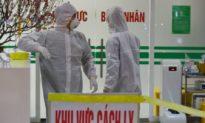 Thêm 20 ca dương tính nCoV tại BV Bệnh Nhiệt đới Trung ương