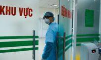 Việt Nam đối mặt sức ép hơn 6.000 bệnh nhân Covid-19 đang điều trị