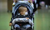 10 trẻ sơ sinh bị nhiễm viêm phổi Vũ Hán tại cùng một bệnh viện ở Romania