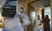 Trung Quốc che giấu hơn 43.000 ca nhiễm corona vào cuối tháng 2?
