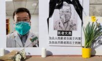 Chính quyền Bắc Kinh đàn áp những người nói lên sự thật về virus Corona Vũ Hán ở Trung Quốc