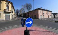 Lombardy, Ý cấm tất cả các hoạt động thể chất ngoài trời vì dịch viêm phổi Vũ Hán