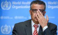 Tổ chức Y tế Thế giới (WHO) tuyên bố: COVID-19 là một đại dịch