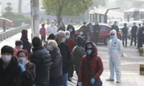 Các chuyên gia lo lắng rằng đợt dịch mới sẽ bắt đầu, khi dịch bệnh tái bùng phát ở Vũ Hán trong 5 ngày liên tiếp