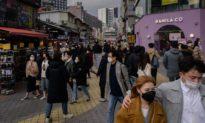 Số ca nhiễm mới giảm mạnh, tình hình dịch corona ở Hàn Quốc đảo chiều