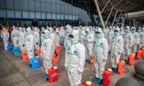 Quan chức Mỹ: Trung Quốc 'giết người cấp độ một' khi trục lợi từ đại dịch