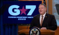 Ngoại trưởng Hoa Kỳ Mike Pompeo: Các nước G7 cùng nhất trí chống lại chiến dịch tuyên truyền sai lệch về đại dịch của Bắc Kinh