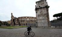 Hơn 10.000 người Italy tử vong do Đại dịch mặc dù phong tỏa kéo dài
