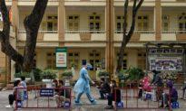 Việt Nam có 212 ca viêm phổi Vũ Hán, bệnh nhân 209 làm tại công ty xăng dầu khu vực I