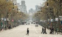 Tăng thêm 1.500 ca nhiễm một ngày, Tây Ban Nha chuẩn bị phong tỏa toàn đất nước