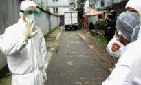 """Báo Hong Kong: nhiều người nhiễm virus Vũ Hán tại Trung Quốc """"tử vong tự nhiên"""", thi thể được chôn trong rừng"""