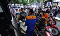 Giá xăng dầu dự báo sẽ tăng vào ngày mai, sau 8 lần giảm liên tiếp