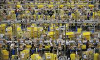 Amazon tuyển thêm 100.000 nhân viên vì đơn hàng tăng vọt thời dịch bệnh
