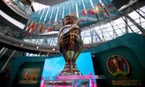 Giải bóng đá Euro 2020 phải dời sang năm 2021 vì dịch corona