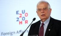 Nhà ngoại giao hàng đầu EU phơi bày thủ đoạn tuyên truyền của Bắc Kinh giữa đại dịch virus Vũ Hán