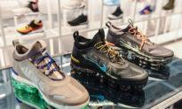 Nike đóng cửa tất cả các cửa hàng ở Mỹ trong bối cảnh bùng phát virus Corona