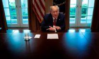 Tổng thống Trump muốn Quốc Hội cho phép doanh nghiệp được khấu trừ thuế chi phí các bữa ăn và giải trí