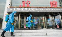Virus Corona làm bộc lộ rủi ro vỡ nợ trái phiếu đô la của các công ty Trung Quốc