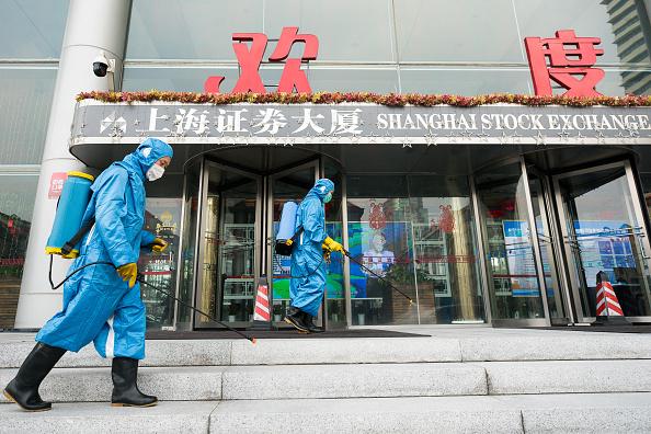 Nhà cung cấp chỉ số toàn cầu hàng đầu MSCI không có kế hoạch 'tách rời' Trung Quốc