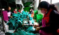 Các chỉ số cảnh báo sớm cho thấy nền kinh tế Trung Quốc đã đứng bên bờ vực vào tháng 2 sau khi virus Corona bùng phát