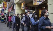 Chuyên gia giải thích: Tại sao số liệu về virus tại Trung Quốc không đáng tin?