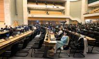 Nhà ngoại giao Philippines là người nhiễm Covid-19 đầu tiên tại trụ sở Liên Hiệp Quốc, New York