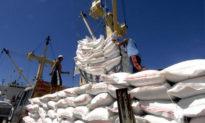 Trung Quốc mua gạo Việt Nam gấp 7 lần trong hai tháng
