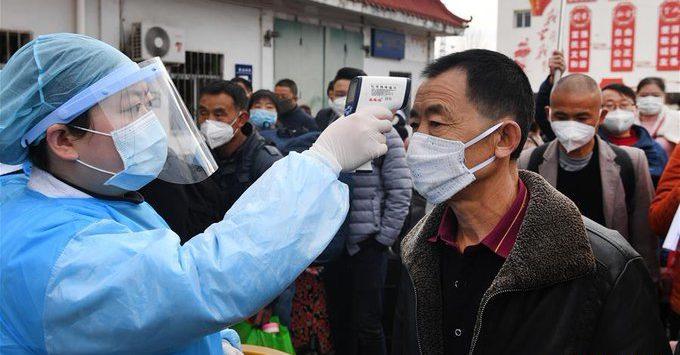 Trung Quốc cho rằng gần đây có người chết vì virus Hanta ở nước này.