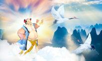 Bát Tiên truyền kỳ (P.2 - Kỳ 2): Hán nguyên soái xuất phàm tu Đạo; Thầy Đông Huê hóa phép độ trò