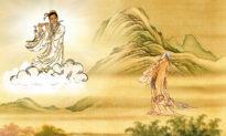 Bát Tiên truyền kỳ (P.4 - Kỳ 2): Tương Tử cứu chú trên Tần Lĩnh; Hàn Dũ đi đày lại gặp Tiên