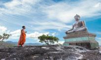 Phật chỉ độ người hữu duyên