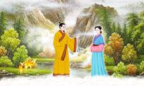 Dạy con sáng Đạo: Bài 20 - Kén rể chọn dâu
