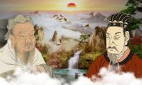 Làm người học Khổng Tử, làm việc học Tào Tháo