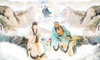 Bát Tiên truyền kỳ (P.3 - Kỳ 1): Tiên nhân xuất thế tìm đồ đệ; Thuần Dương mơ 'giấc mộng huỳnh lương'...