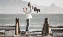 9 hành vi lặng lẽ khiến con bạn ngày càng xuất sắc!